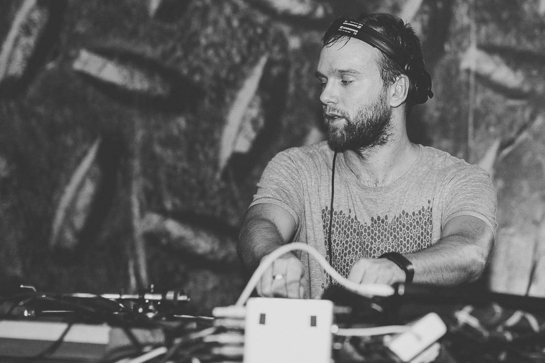 Jan Kincl Zero (Cycle) – DJ-Charts August 2015
