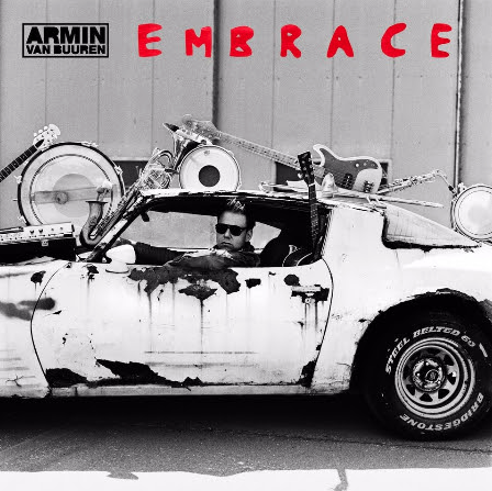 "Armin van Buuren kündigt neues Album ""Embrace"" für Oktober an"