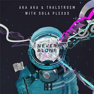 AKA AKA & Thalstroem veröffentlichen Single & kündigen Album an