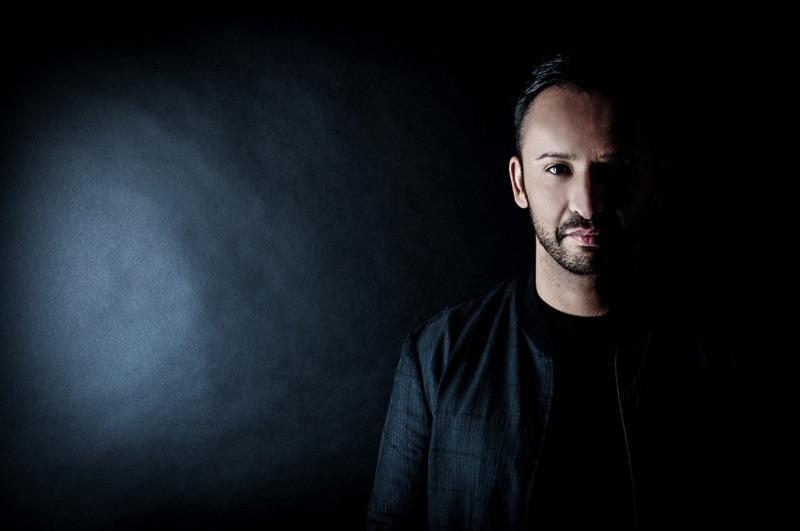 Brian Sanhaji: dark – undergroundig – analog – druckvoll
