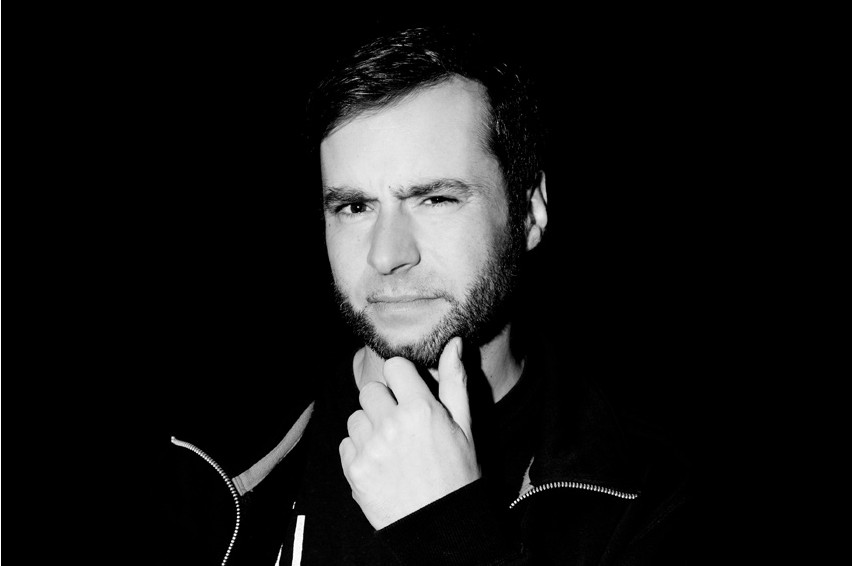 """Daniel Steinberg veröffentlicht sein drittes Album """"Left-Handed"""""""