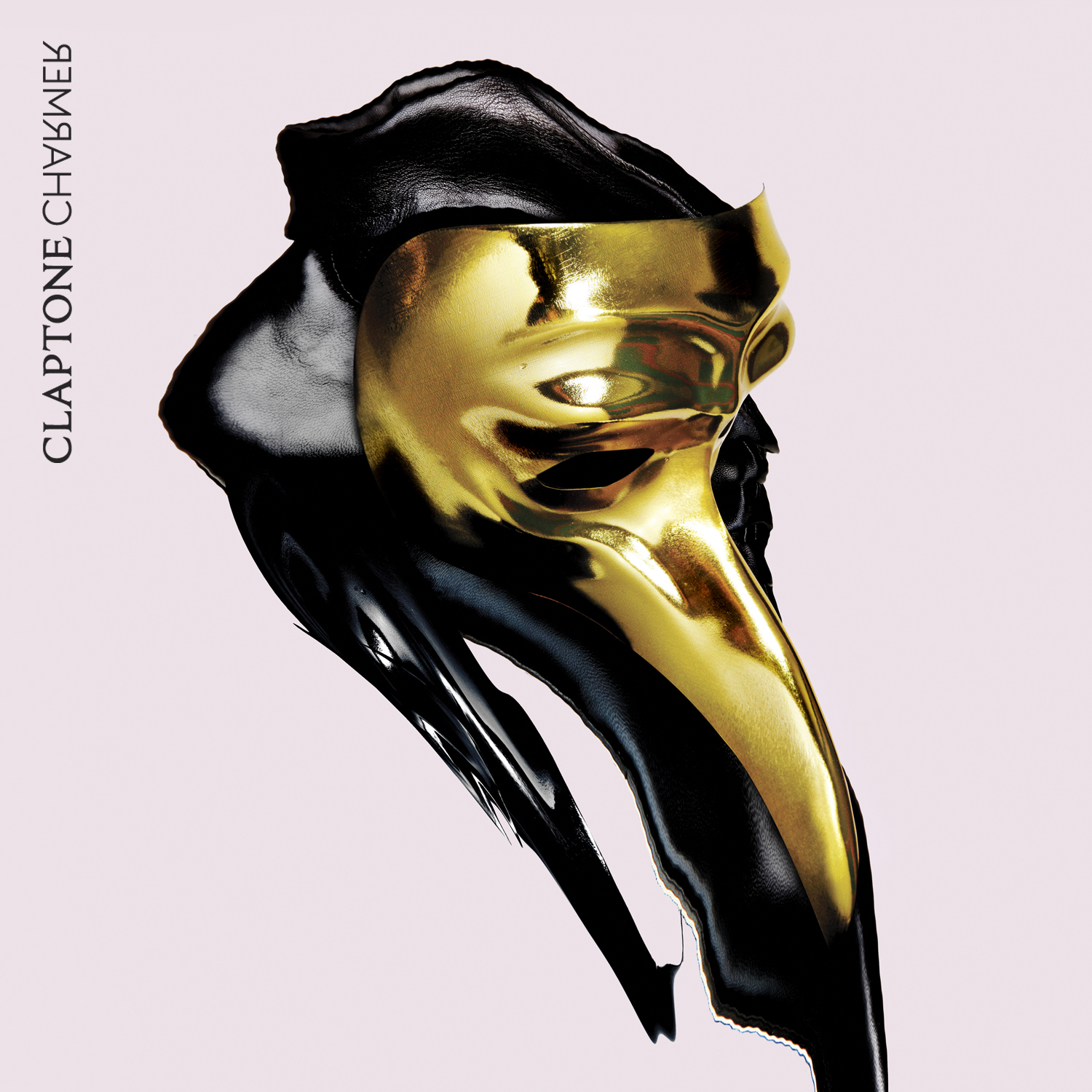 Claptone – Charmer (Different/PIAS)