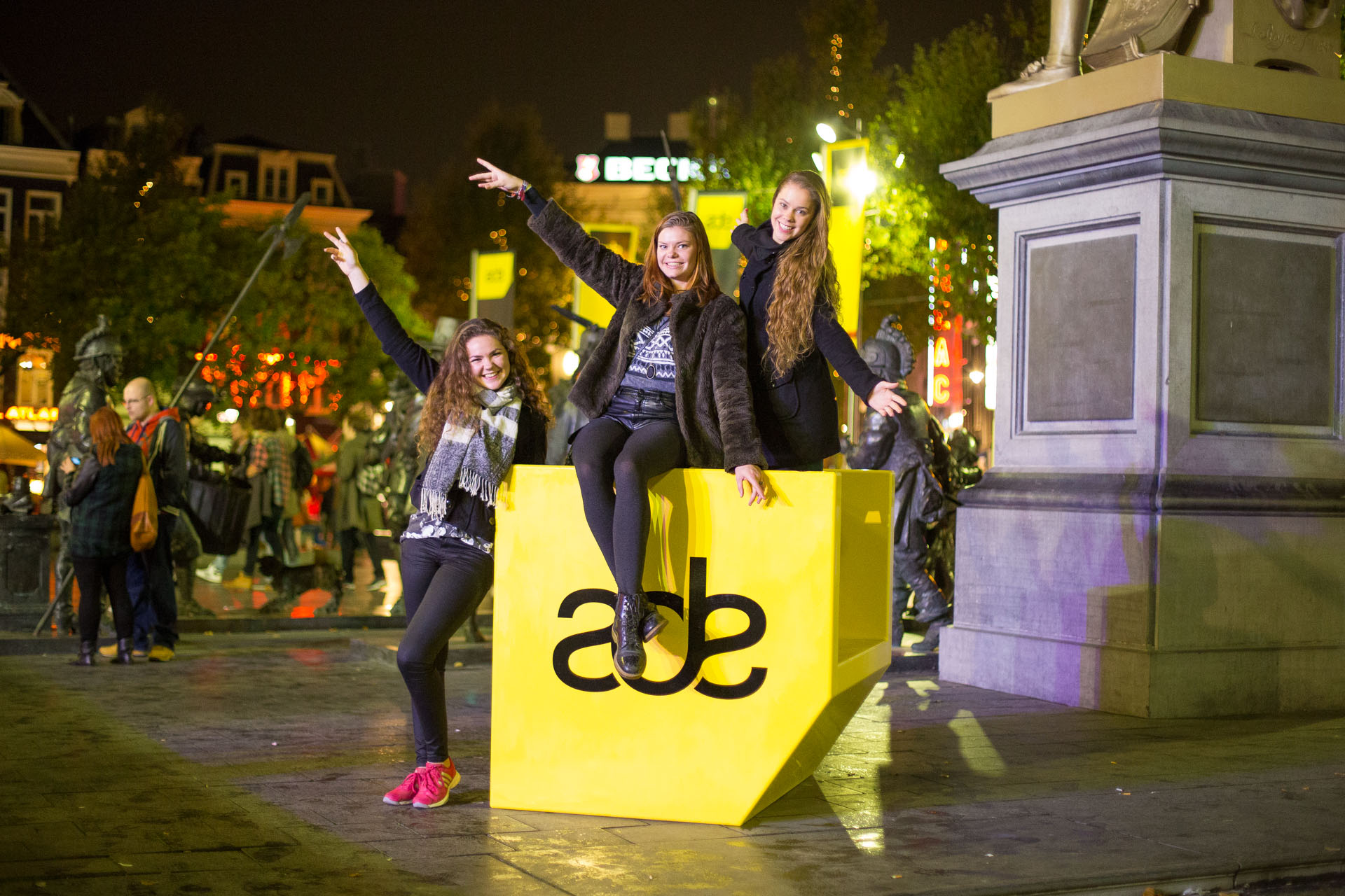 ADE 2015: Instagram Round-up Tag 1