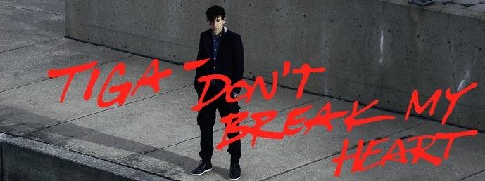 Tiga veröffentlicht neue Single & kündigt neues Album an