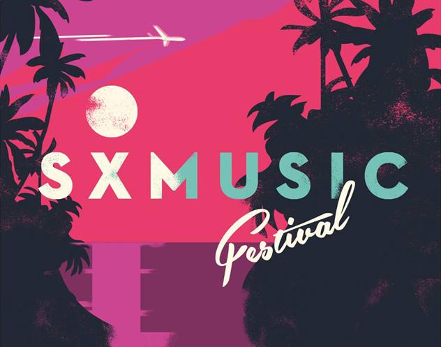 SXMusic Festival – die Karibik ruft!
