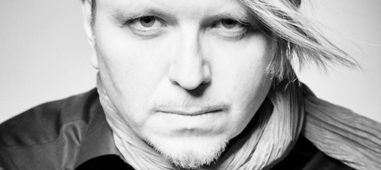 """Robert Babicz gründet neues Label DIRT CUTS: """"Es ist ein Kunstprojekt"""""""