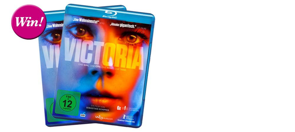 Neu auf DVD & Blu-ray: Victoria – ein Film von Sebastian Schipper