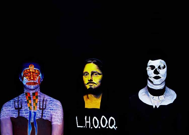 "Animal Collective kündigen ""Painting With"" an"