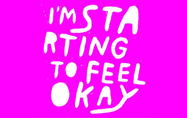 """""""I'm Starting To Feel Okay"""" geht in die siebte Runde!"""