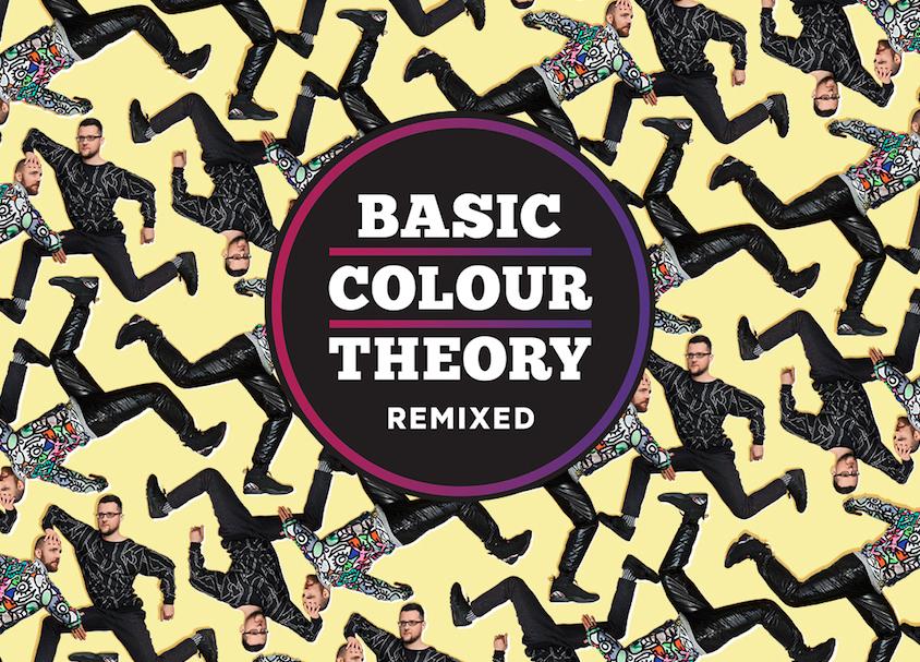 """Catz 'N Dogz veröffentlichen Remixalbum von """"Basic Colour Theory"""""""