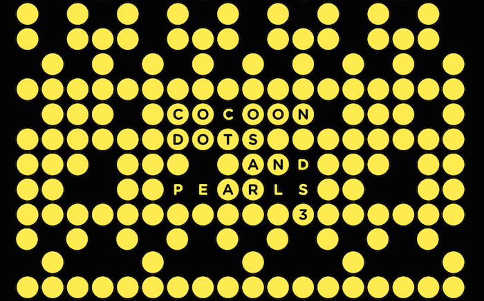 "Daniel Stefanik mixt ""Dots & Pearls"" für Cocoon Recordings"