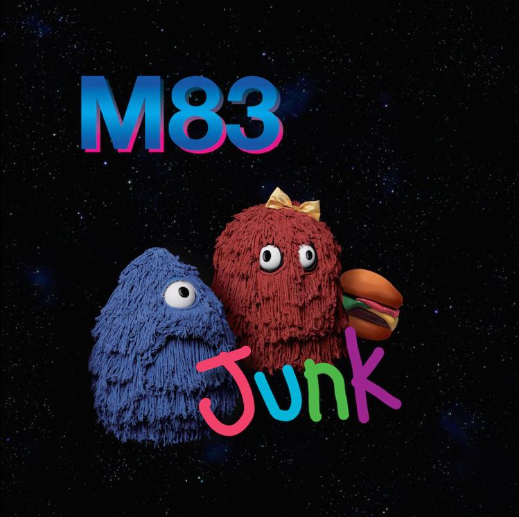 """M83 kündigt neues Album """"Junk"""" an"""