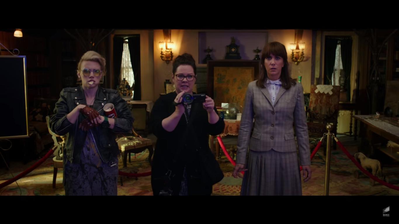 Ghostbusters 3 – hier ist der Trailer