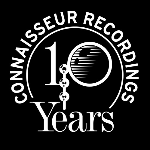 Connaisseur Recordings feiert 10. Geburtstag