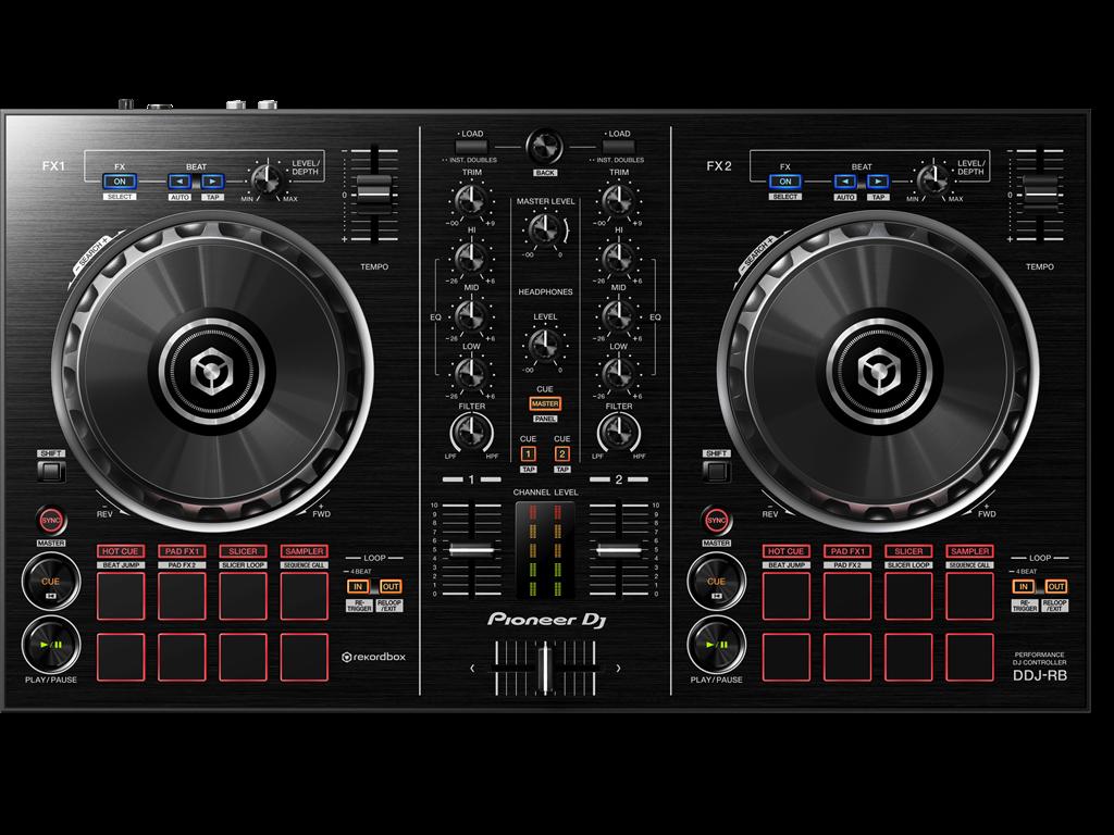 Pioneer DJ kündigt neue Controller und Rekordbox-Update an