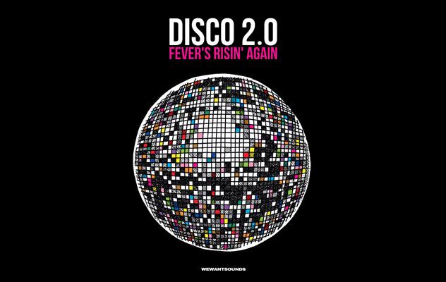 "Das Disco-Feuer brennt – neue Compilation ""Fever's Rising Again"""