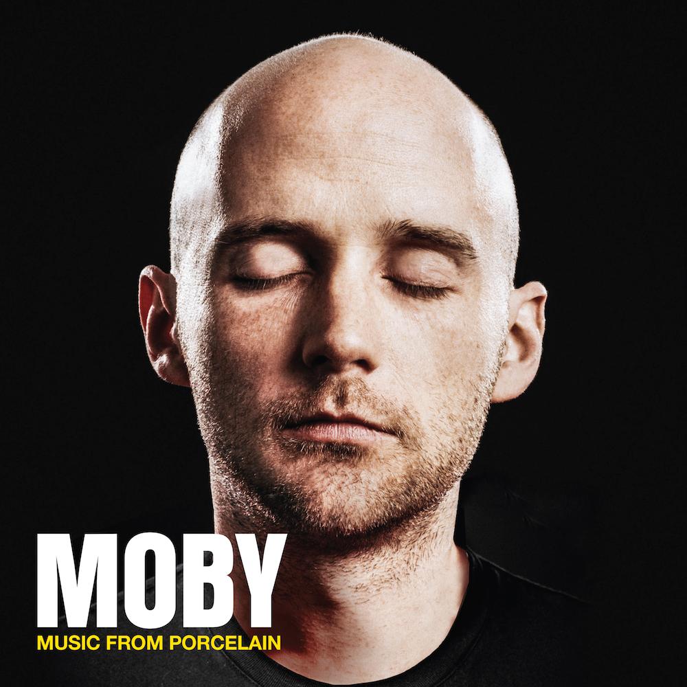 """""""Music From Porcelain"""" – Moby veröffentlicht Compilation zur Biografie"""