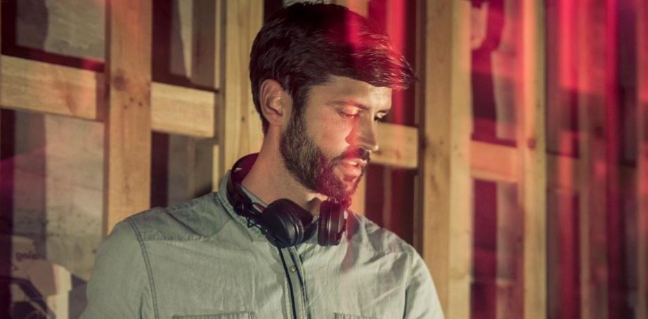 Ryan Davis (Traum) – DJ-Charts Mai 2016