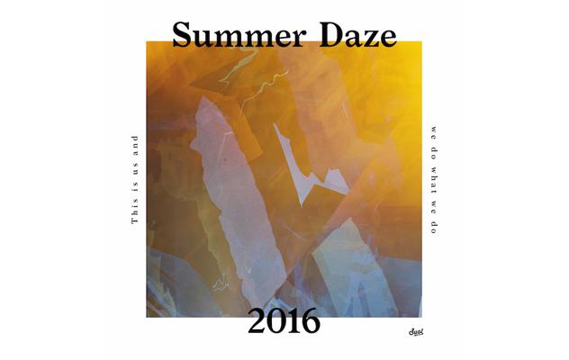 """Suol läutet die """"Summer Daze 2016"""" ein"""