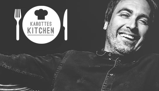 Heute wird gefeiert: zehn Jahre Karottes Kitchen auf Sunshine Live