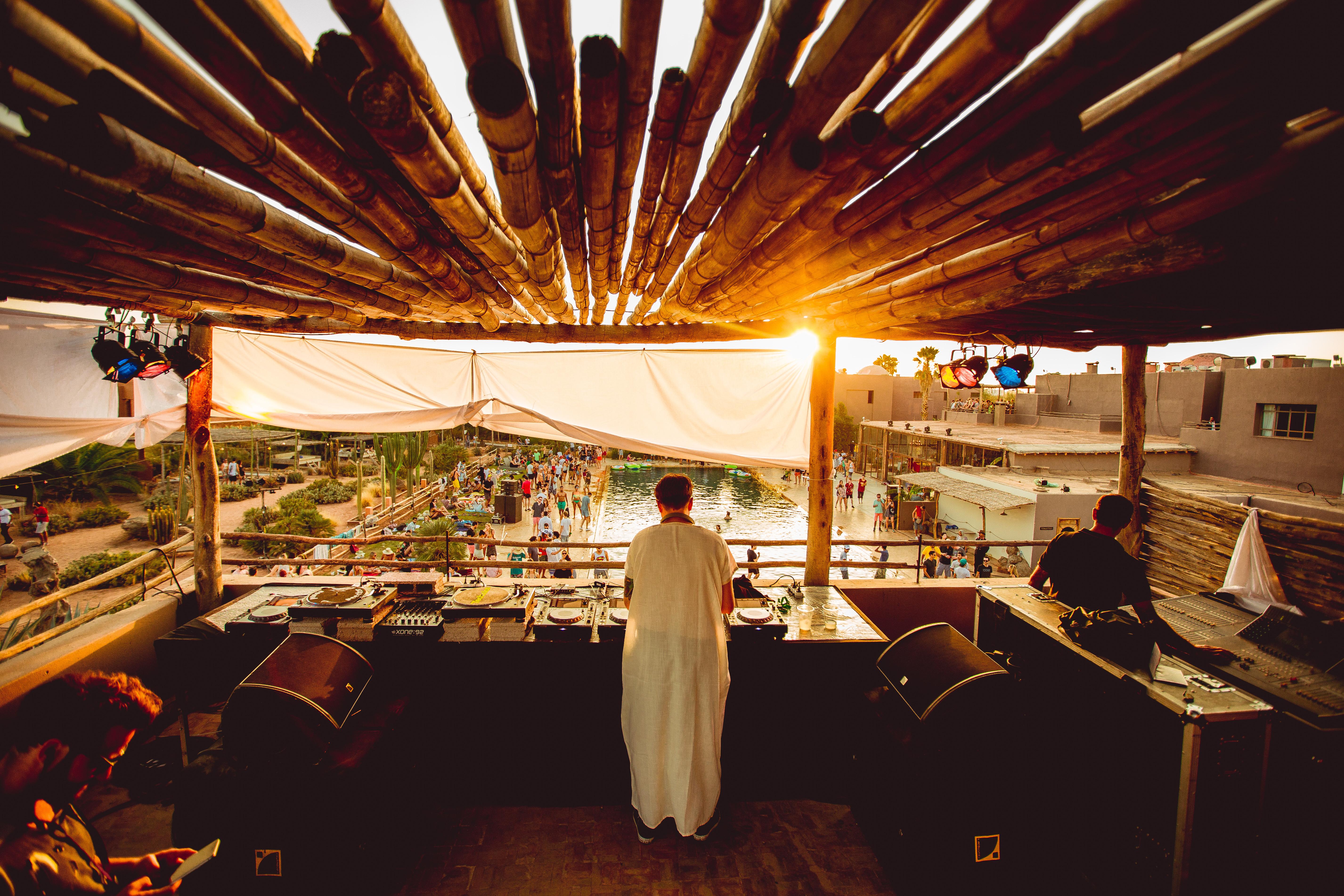 Gewinnt Tickets für das Oasis Festival in Marokko
