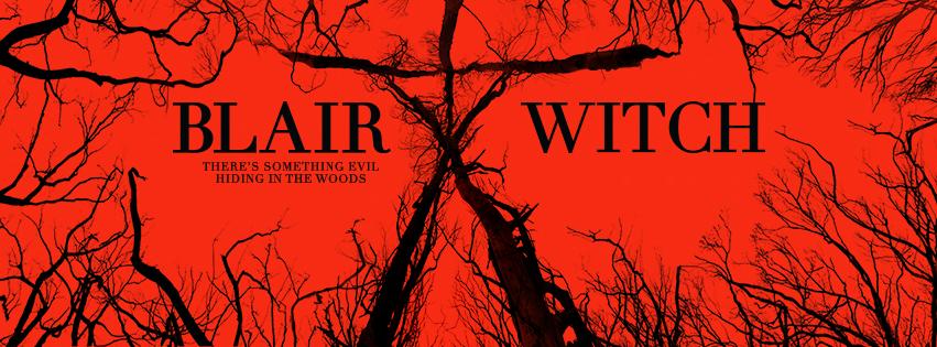 BLAIR WITCH kehrt zurück