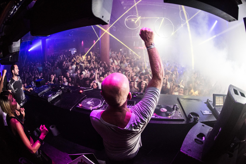 Cocoon Ibiza – Impressionen vom 12.09.