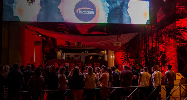 DJ Awards 2016 – am 3.10. ist die Preisverleihung