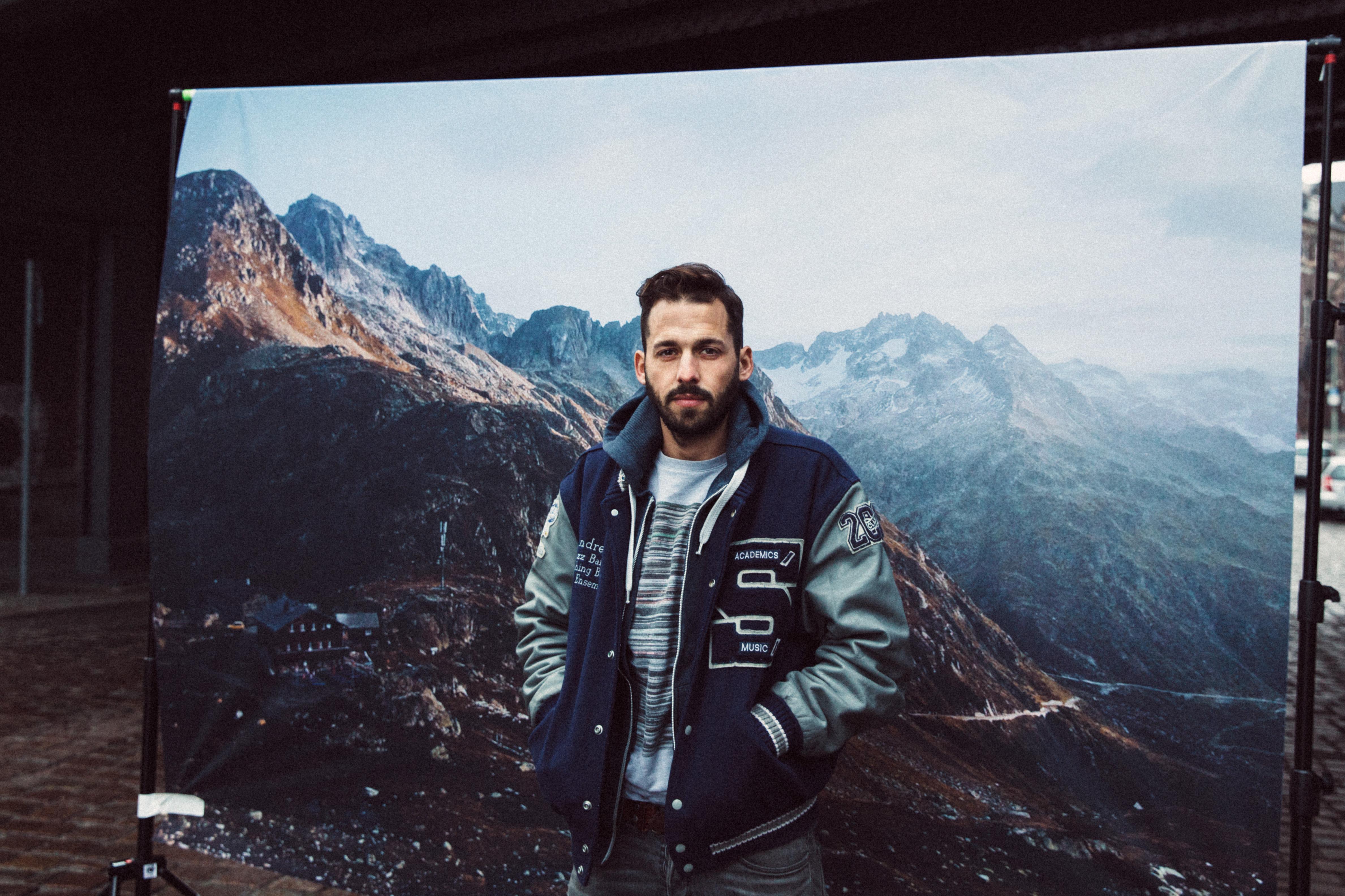 Pablo Nouvelle über seine Online-Performance mit Onescreener