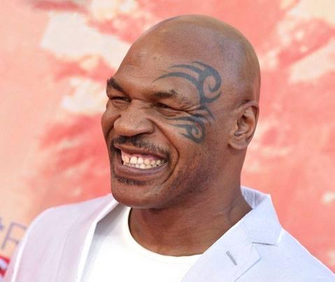 Mike Tyson eröffnet gigantisches Kiffer-Resort in Kalifornien