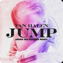 Armin van Buuren remixt Van Halen