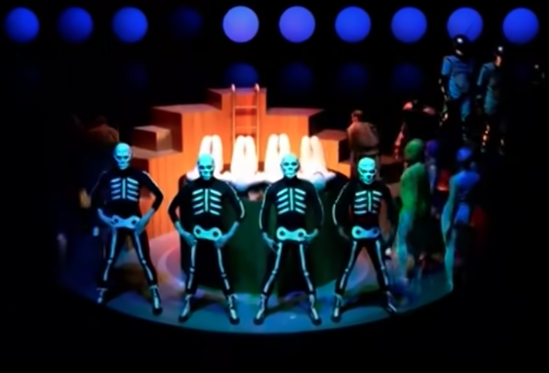 10 ikonische Videoclips, die uns im Gedächtnis geblieben sind
