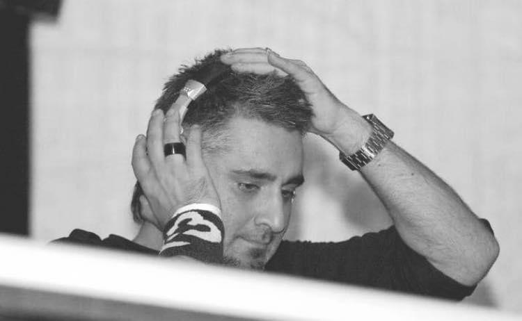 Produzenten-Legende Navid Tahernia ist tot