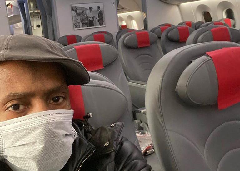 Coronavirus: WMC abgesagt, Coachella in Gefahr, Lil Louis meldet sich aus Flugzeug