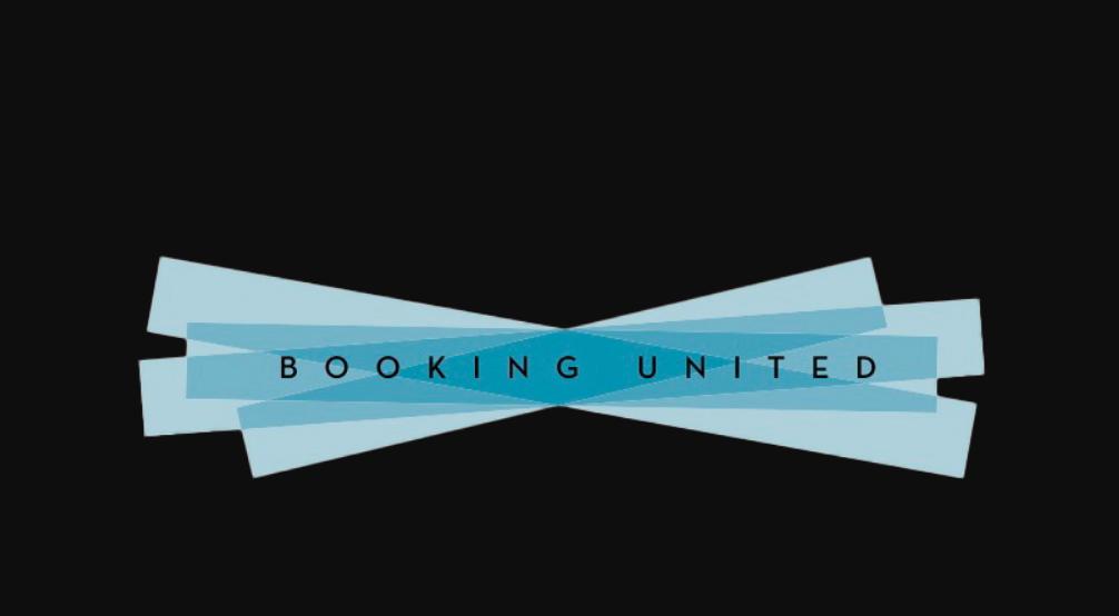 Booking United feiert sein Comeback – mit einem neuen Konzept zur Existenzsicherung der Szene